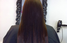 Hair Extensions in Ashington