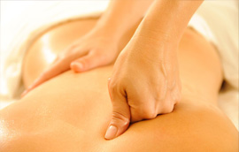 Massages in Ashington