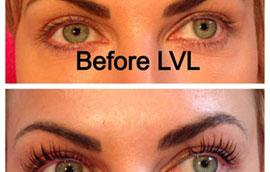 lvl-lash-lift